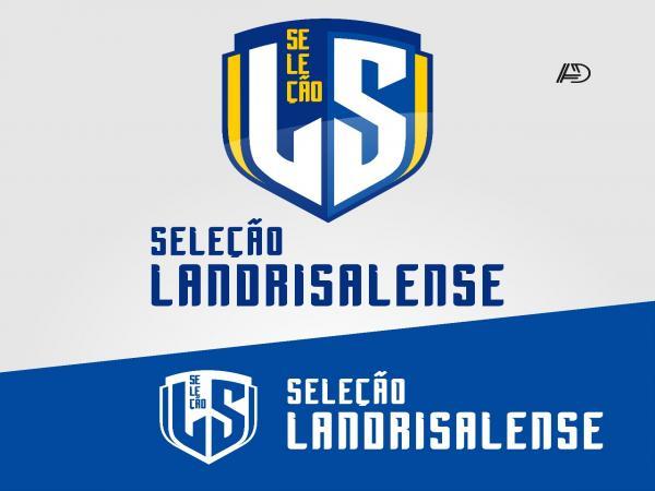 Confira a relação de jogadores convocados para a Seleção de Landri Sales