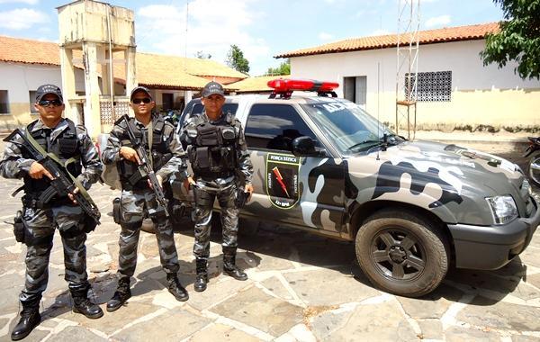 Operação da PM prende 58 pessoas e apreende droga avaliada em R$ 400 mil