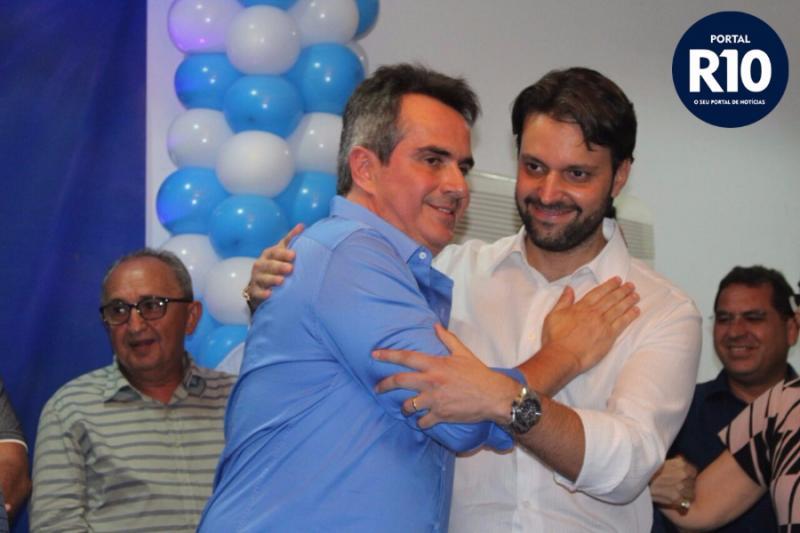 Ciro Nogueira usa dinheiro da Saúde para 'comprar' apoio de prefeitos