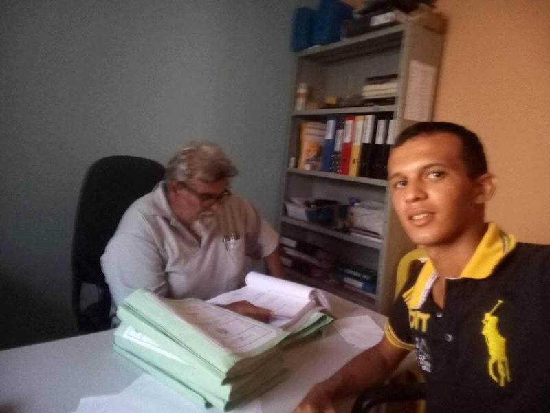 Vereadores de Prata do Piaui fiscalizam prestação de contas da atual gestão