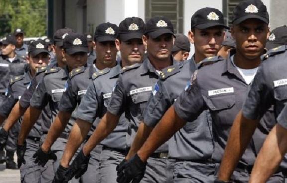 Inscrições do concurso da Polícia Militar do Maranhão são suspensas