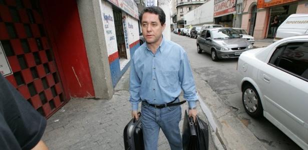 Moro condena ex-tesoureiro do PT a nove anos de prisão