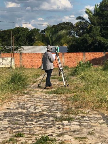 Prefeita Neidinha Lima anuncia inicio de Projeto para construção de um novo Ginásio Poliesportivo