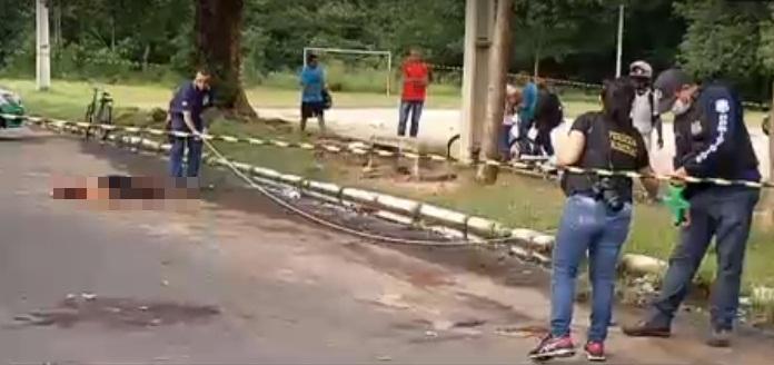 Foto: Reprodução/TV Meio Norte