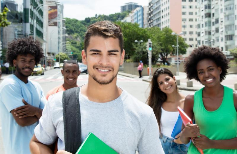 Estudantes de Amarante e todo estado já podem se inscrever para mais de 16 mil bolsas de estudo