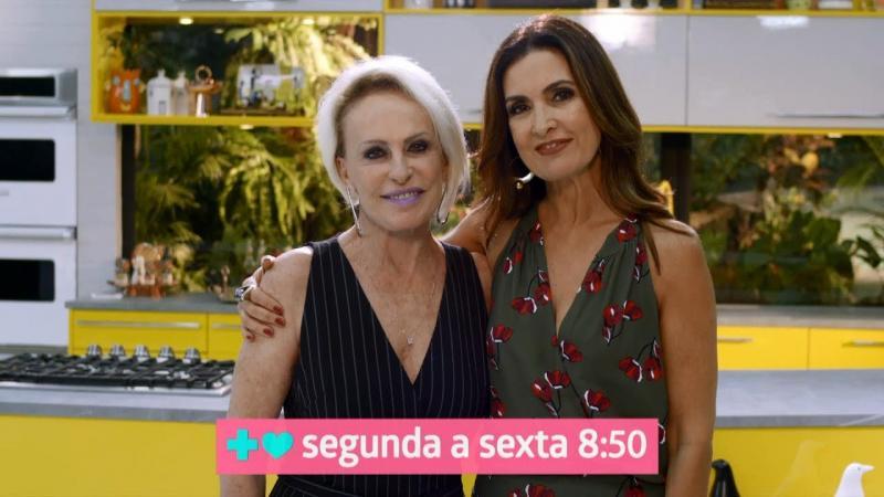 Globo toma atitude em relação a ibope do Encontro com Fátima Bernardes