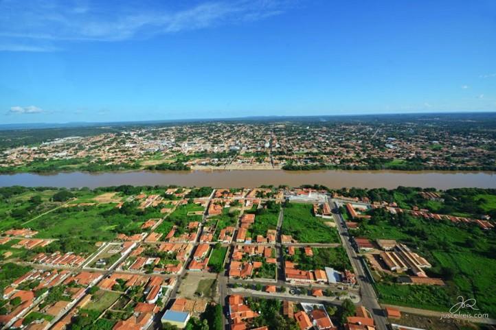 Município de Floriano é incluído na região do semiárido brasileiro