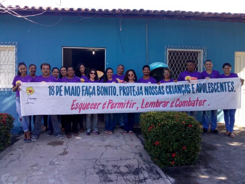 Prefeitura de Monsenhor Gil realiza blitz socioeducativa