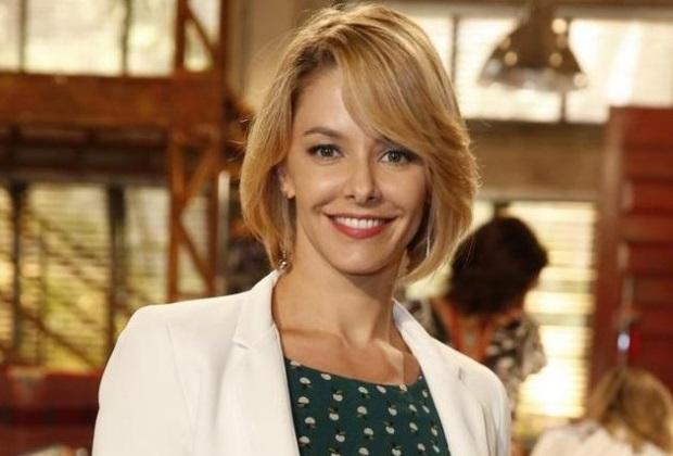 Bianca Rinaldi retorna a Globo em