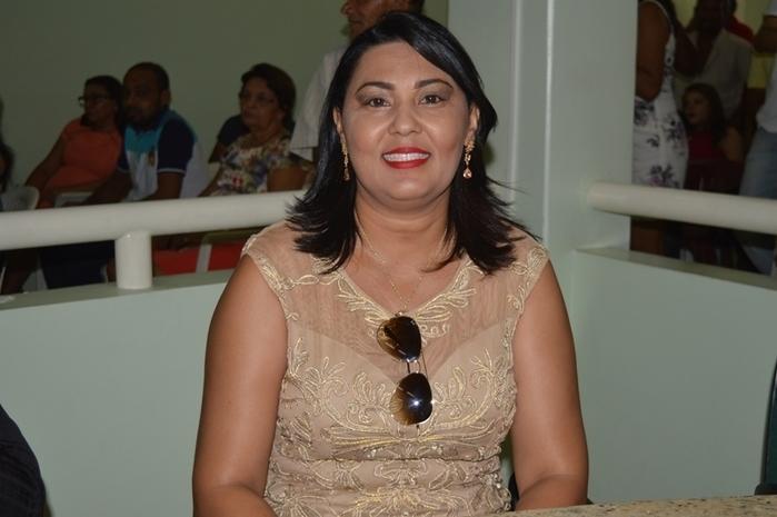 Vereadora de Jaicós que teve vídeo íntimo vazado divulga nota