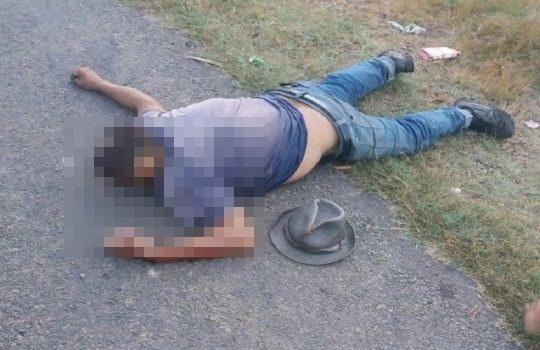 Idoso de 62 anos morre vítima de atropelamento na BR-316