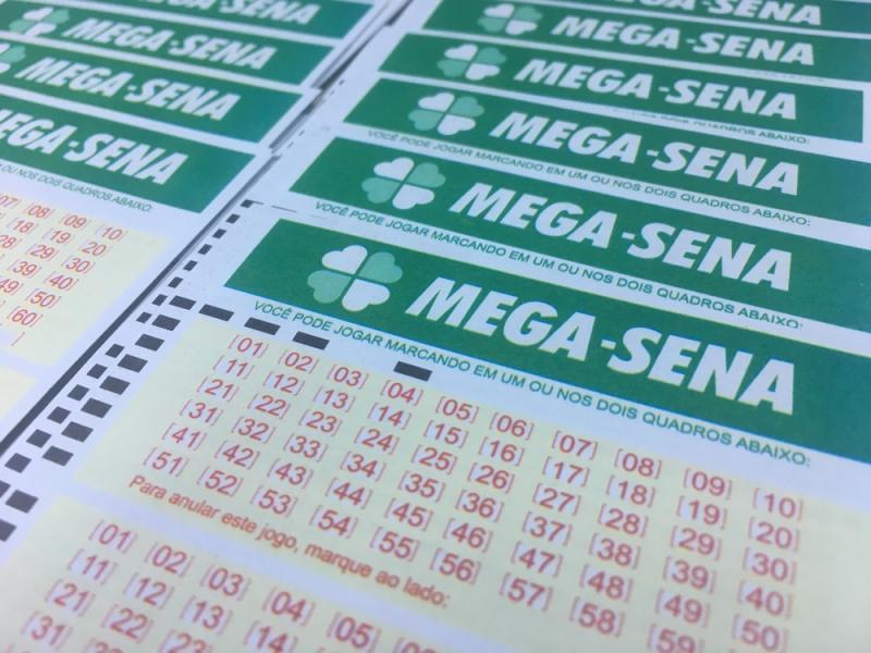 Mega-Sena pode pagar R$ 60 milhões nesta quarta-feira