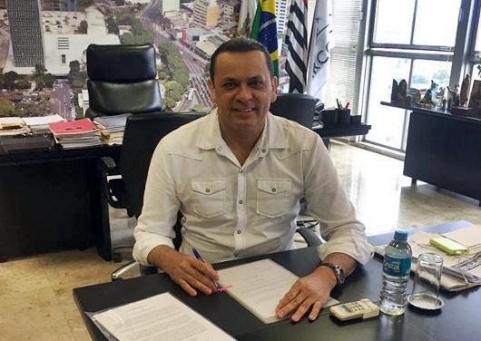 PRB quer Frank Aguiar na chapa majoritária de Wellington Dias