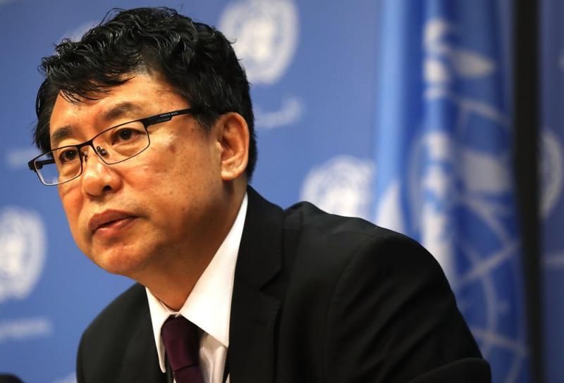Embaixador anuncia que guerra nuclear pode começar a qualquer momento