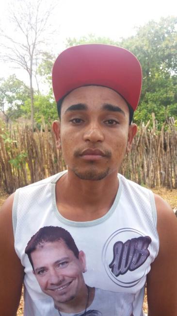 Preso em Matias Olímpio já foi reconhecido por duas vítimas de roubo a moto em São João do Arraial