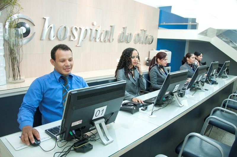 Empresa oferece vaga para recepcionista em Teresina