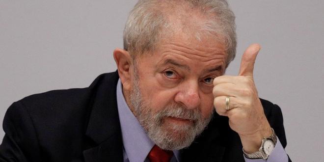 Calendário da candidatura de Lula será lançado nesta quarta