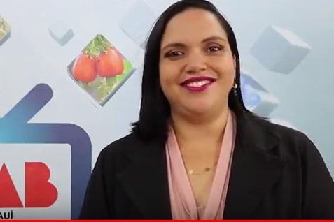 """OAB realizará I Encontro Jurídico de """"Pery Pery"""" em Piripiri"""