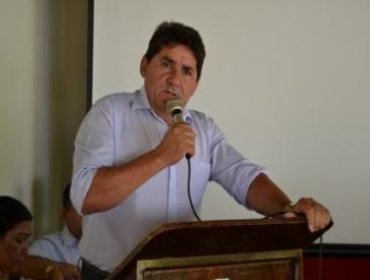Ex-prefeito acusado de matar a esposa será julgado em Oeiras no dia 11 de junho