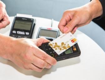 Estelionatários tentam aplicar o golpe da máquina do cartão de crédito em Oeiras