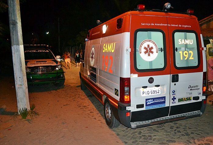 Homem é morto a facadas após discussão no litoral do Piauí