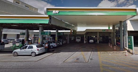 Petrobras aumenta preço da gasolina a partir desta quinta