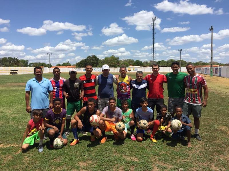 Secretaria Municipal de Esportes realiza capacitação para futuros instrutores esportivos