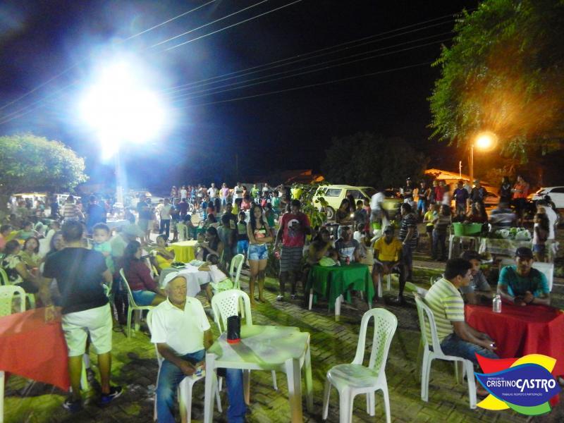 Feira das Águas de Cristino Castro foi um sucesso de público e de vendas