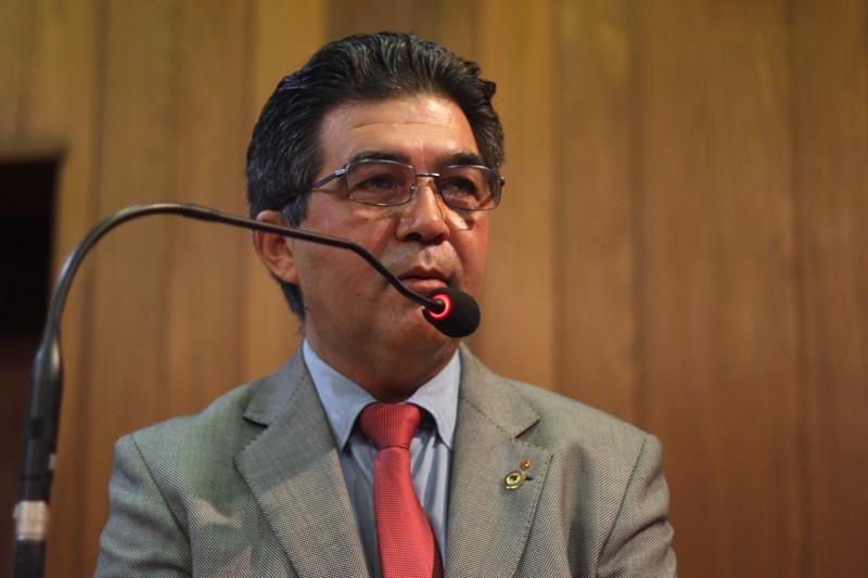 Governo pede urgência em PPP do Verdão e oposição questiona pressa