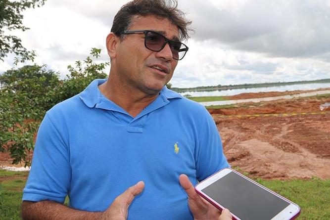 Prefeito José Joaquim se posiciona sobre devolução de mais de R$ 87 mil ao Fundeb