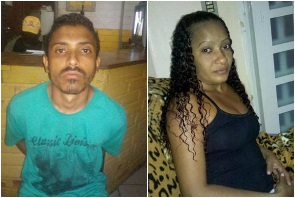 Acusado de matar a namorada dentro de casa em Teresina é preso