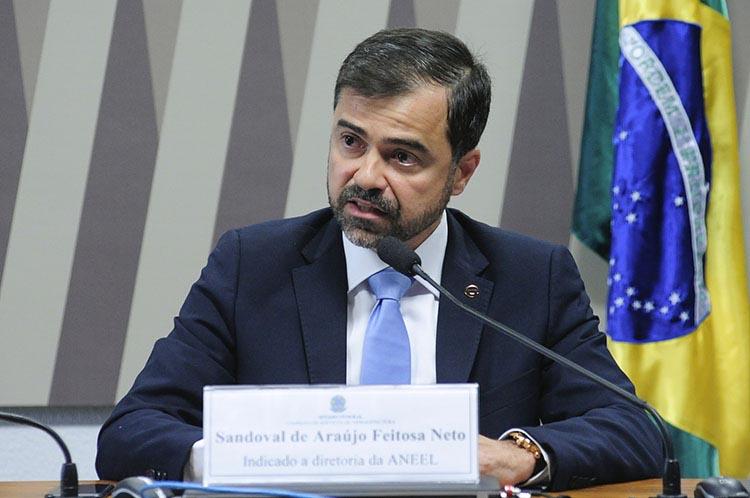 Senado aprova indicação de piauiense para diretoria da Aneel