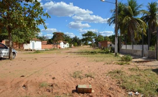 Ex-prefeita deixa obras paradas e situação de descaso em Colônia do Gurgueia
