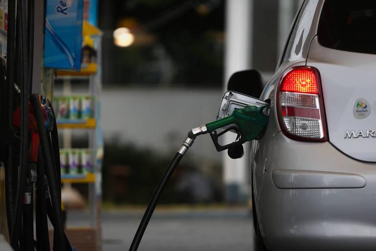 Petrobras reajusta preços da gasolina e do diesel neste sábado