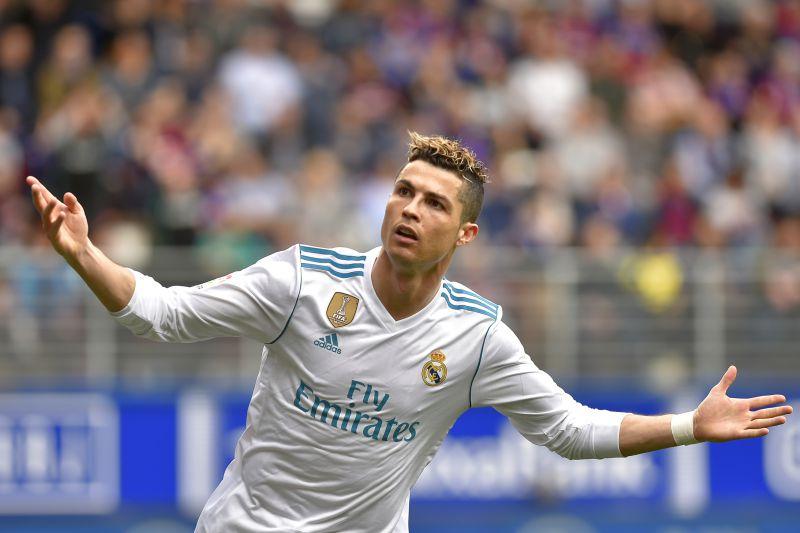 Cristiano Ronaldo oferece mais de R$ 60 milhões para encerrar processo