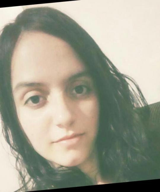 Valenciana desaparece e família pede ajuda