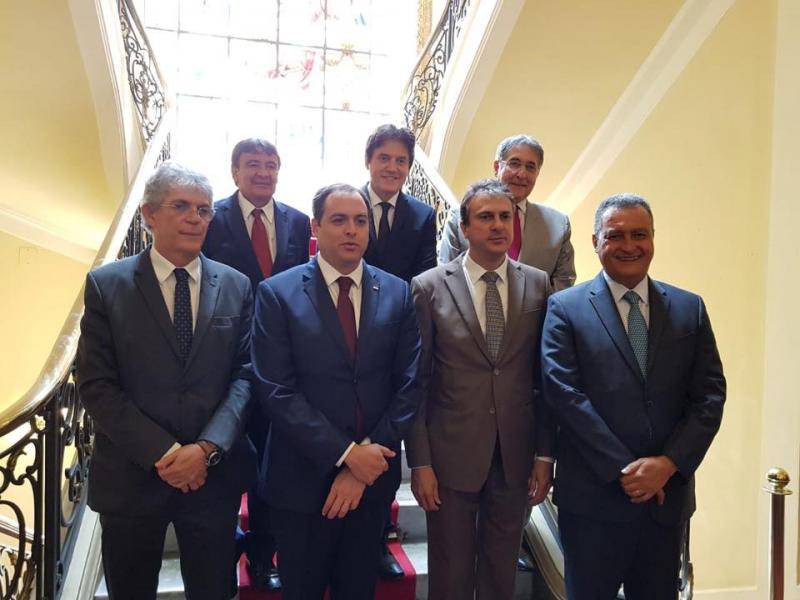 Em Fórum, Wellington Dias pede liberação de recursos para o Piauí