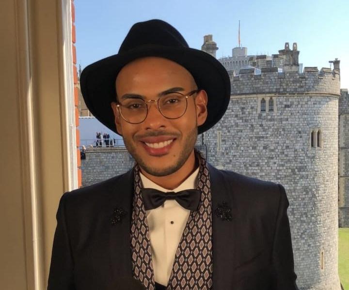 Após polêmica, Hugo Gloss recupera conta no Instagram