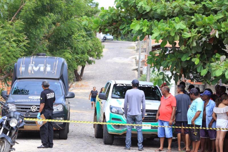 Dono de Panificadora é morto em assalto na zona sul de Teresina
