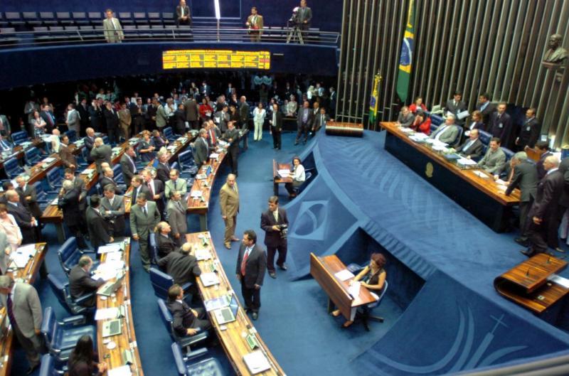 Povoado Matas poderá ser transformado em município. A proposta será votada no senado!