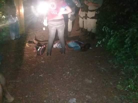 Suspeito de assalto é linchado pela população no Piauí