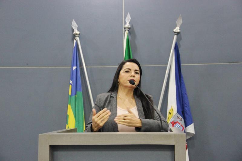 Câmara Itinerante: vereadores discutem problemas do Parque Eliane nesta segunda (21)