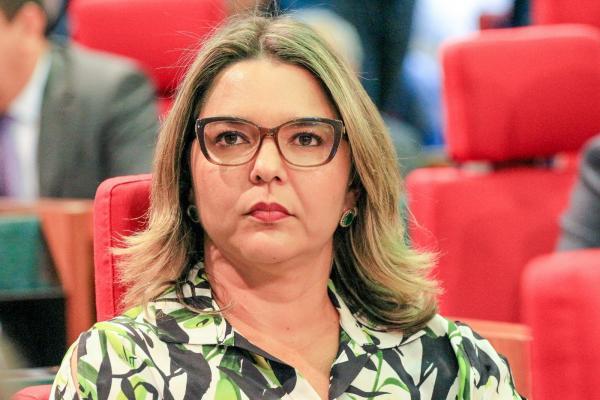 Janaínna Marques é condenada pela segunda vez por improbidade administrativa na Justiça Federal