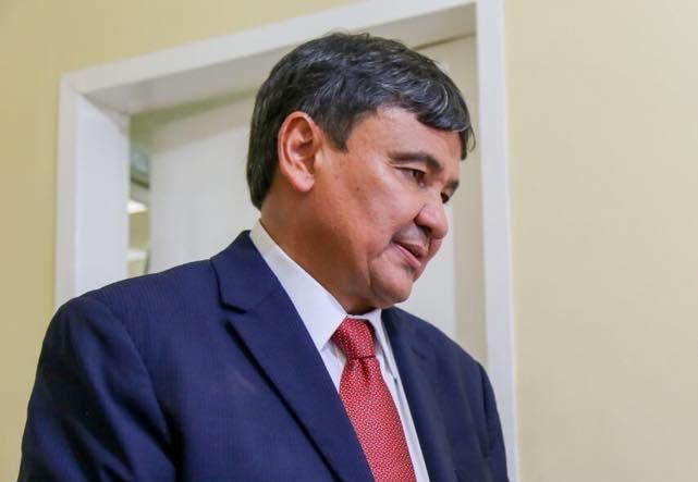 Wellington Dias admite possibilidade de formação de várias chapas
