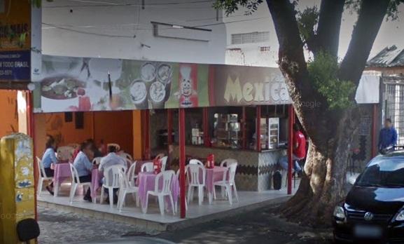 Funcionário de pastelaria é morto esfaqueado no centro de Teresina