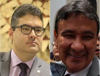 Wellington Dias e Luciano Nunes lideram pesquisa para governo do estado em Oeiras