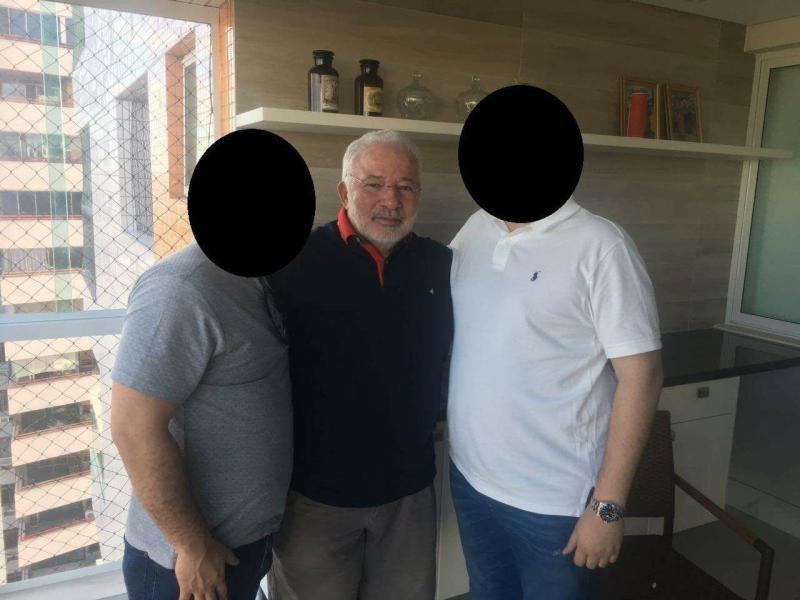 Ex-vice-prefeito é preso por furto de energia elétrica
