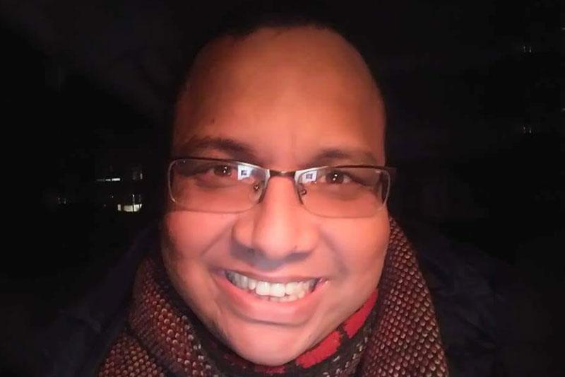 Sobrinho de ex-prefeito do Piauí é encontrado morto nos EUA