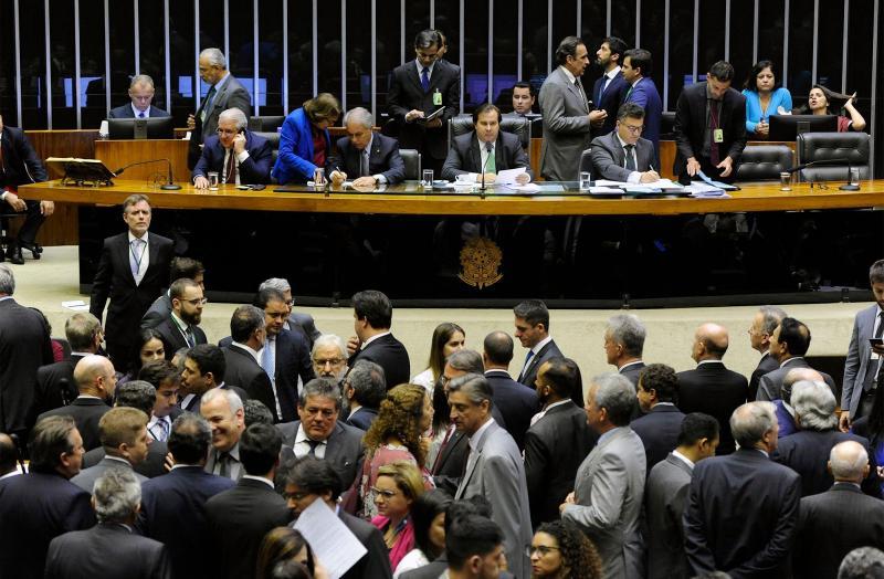 Câmara dos Deputados pode votar projeto que regulamenta criação de municípios