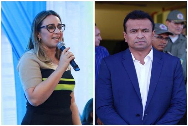 Governador Wellington Dias exonera os secretários Rejane Dias e Fábio Abreu